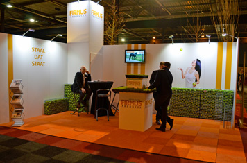 Review - Groene Sector Exhibition Hardenberg