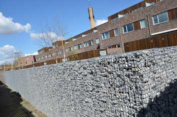 Expand your business by emphasizing the quality of Firmus gabions