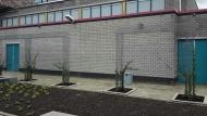 FirmusPERGOLA toegepast op schoolplein