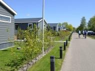 FirmusGRASS: groene parkeerplaatsen
